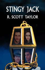 Cover of: Stingy Jack | R. Scott Taylor