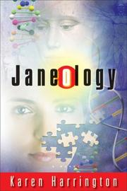 Cover of: Janeology