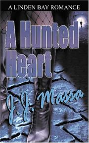 Cover of: A Hunted Heart