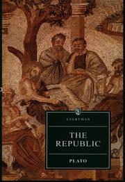 Cover of: The Republic (Everyman