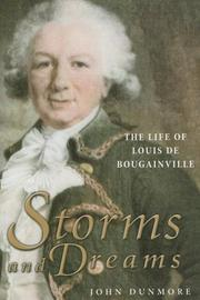 Cover of: Storms and Dreams