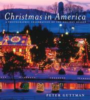 Cover of: Christmas in America