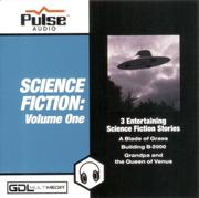 Cover of: Pulse Audio Sci-fi Volume 1 | Jim French