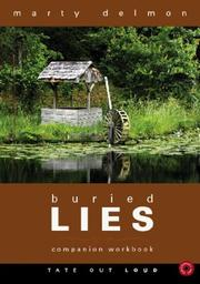Cover of: Buried Lies Companion Workbook