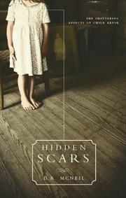 Cover of: Hidden Scars | D. R. McNeil
