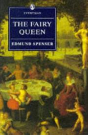 Cover of: Fairy queen: A Modernized Selection (Everyman)