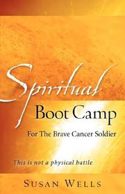 Cover of: Spiritual Boot Camp | Susan Wells