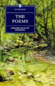 Cover of: Poetry and Prose