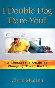 Cover of: I Double Dog Dare You!