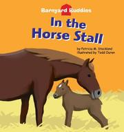 Cover of: In the Horse Stall (Barnyard Buddies) (Barnyard Buddies) | Patricia M. Stockland