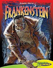 Cover of: Frankenstein (Graphic Horror) (Graphic Horror)