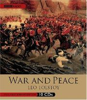 Cover of: War and Peace (dramatization)