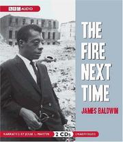 Cover of: The Fire Next Time