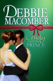 Cover of: Cindy and the Prince |