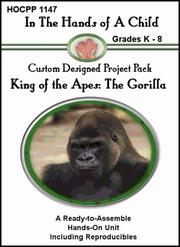Cover of: Gorillas | Katie Kubesh