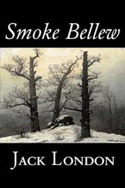Cover of: Smoke Bellew
