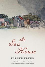 Cover of: The sea house | Esther Freud