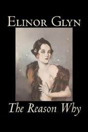 Cover of: The Reason Why