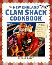 The New England Clam Shack Cookbook (2nd Edition)