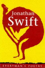 Jonathon Swift