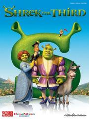 Cover of: Shrek the Third | Hal Leonard Corp.