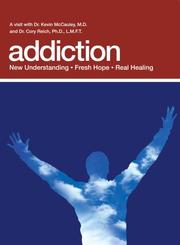 Cover of: Addiction | Kevin McCauley