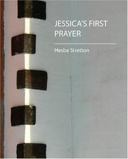 Cover of: Jessica's First Prayer - Hesba Stretton