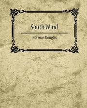 Cover of: South Wind - Norman Douglas