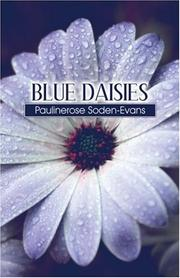 Cover of: Blue Daisies | Paulinerose Soden-Evans