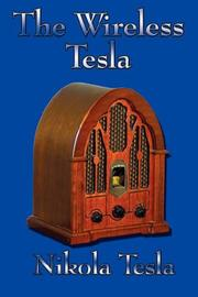Cover of: The Wireless Tesla