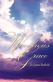 Cover of: Wondrous Grace