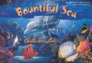Cover of: The Book Company Bountiful Sea Notelet