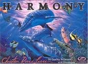 Cover of: Harmony