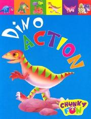 Cover of: Dino Action