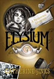 Cover of: Elysium: A Paranormal Adventure (Allie