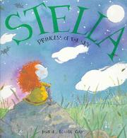 Cover of: Stella (Stella Books)