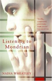 Cover of: Listening to Mondrian