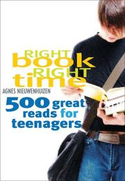 Cover of: Right Book, Right Time