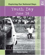 Cover of: Youth Day | Sahm Venter