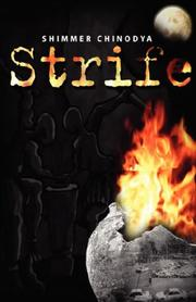 Cover of: Strife