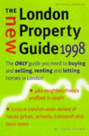 Cover of: The New London Property Guide 1998 | Carrie Segrave