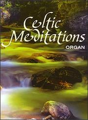 Cover of: Celtic Meditations | Geoffrey Moore