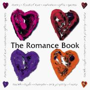 Cover of: The Romance Book