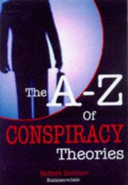 Cover of: A Z of Conspiracy Theories | Robert Bircher