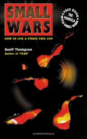 Cover of: Small Wars