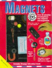 Cover of: Magnets (Science Detectives Files)