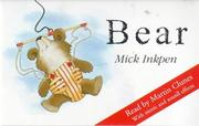 Cover of: Bear