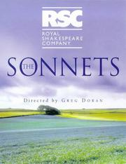 Cover of: Rsc Sonnets