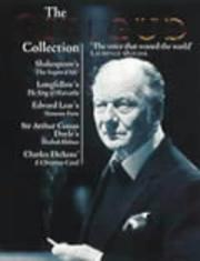 Cover of: The Gielgud Collection
