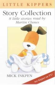 Cover of: The Little Kipper Story Collection (Kipper)